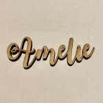 Profile picture of Amelie