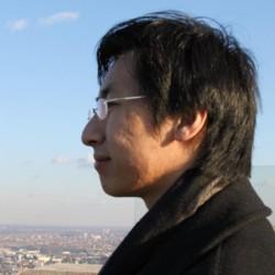 Wei Kin Huang