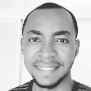 Arthur Okonkwo's avatar