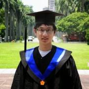 Yu-Chia Wu's avatar
