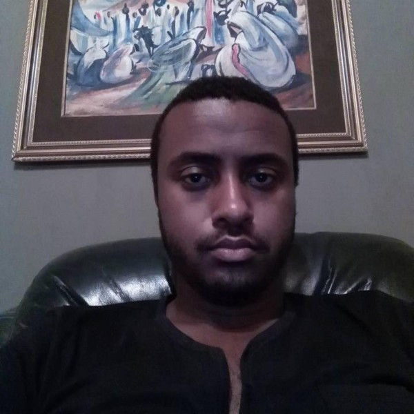 Profile picture of Micheal Berhanu