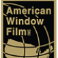 American window Film