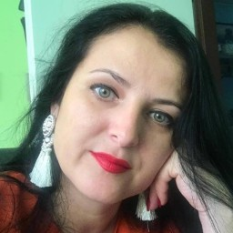 Katarina Pjatakova
