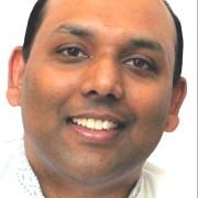 Sanjeev Isaac