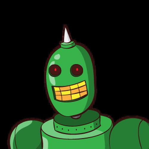 Alexander Ahjolinna's avatar