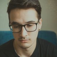 Chris Delgado avatar