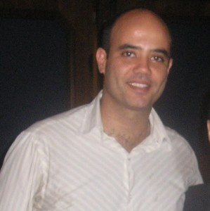 Profile photo of Patrick Braz