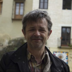 Joaquin Morcate