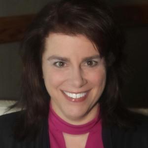 Profile photo of Robin Hoffman