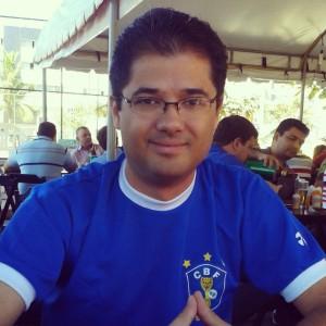 Foto de Clébio Júnior
