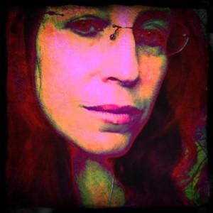 Profile photo of Kate Blue