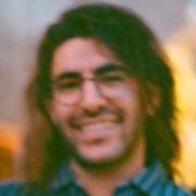 Rasmi Elasmar's avatar