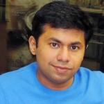 Abhilash Chandran