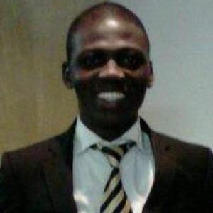 Profile photo of Olusegun Oyetunde