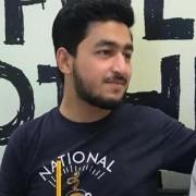 Muhammad Sohaib Raza