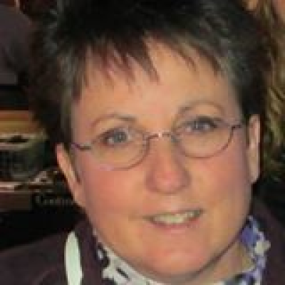Profile picture of Mary Darud