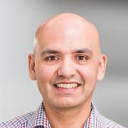 Amin Ahmed's avatar
