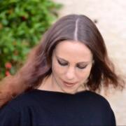 אוריה קדרי - מוסמכת (M.A) בטיפול באמצעות אמנויות