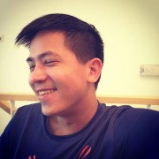 Will Ding's avatar