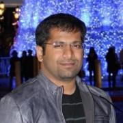 Chandra Cherukuri