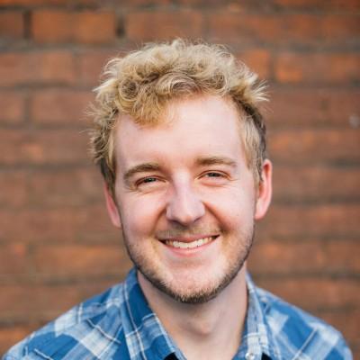 Kevin Holesh