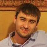 Profile picture of Igor Sazonov