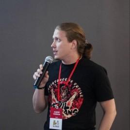 Andrey Novikov