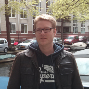 Florian Delezenne's avatar