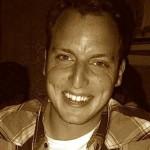 Profile photo of Isaac Saul