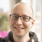 Marco Wiedemeyer's avatar