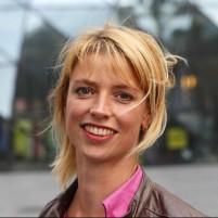 Annemarie Steen