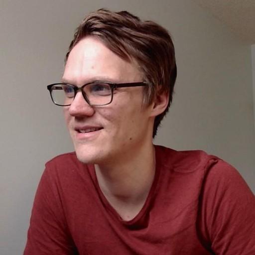 Nick Verwymeren Freelance PHP Developer