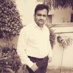 Profile picture of Nitin Yawalkar