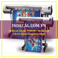 Profile picture of InDecalComVn - In Decal Gia Re TPHCM