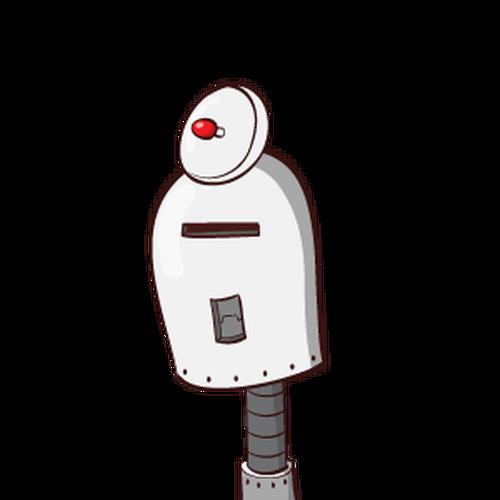 Simon Puchert's avatar