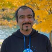 Amir Saboury's avatar