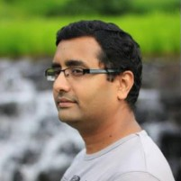 Pankaj Kanchankar