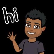 Manan Rana's avatar