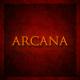 Arcana3's Forum Avatar