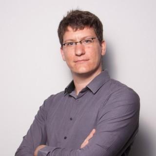 Profile picture of Jeroen Deviaene