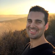 Ben Morrow's avatar
