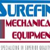 Surefin Mechanical  Equipment