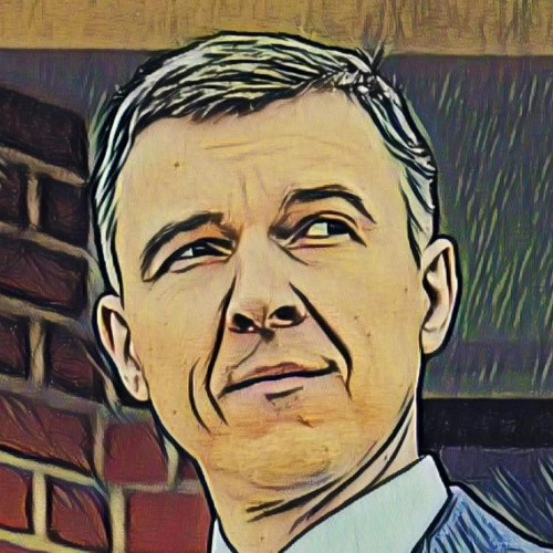 Mariusz Fik's avatar