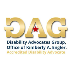 Profile picture of Disability Advocates Group