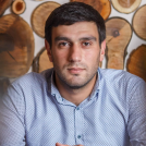 Photo of Mher Mkrtchyan