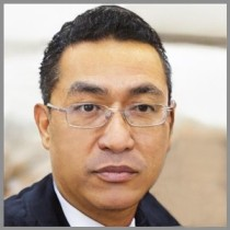Profile picture of Peter Kong