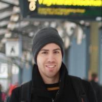 Gravatar of Alex Rodrigues