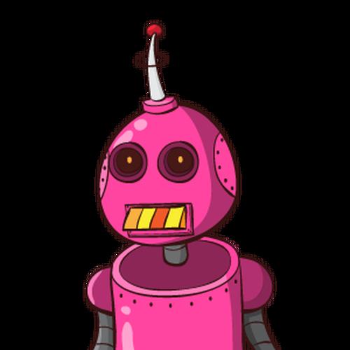 Fridrich Strba's avatar