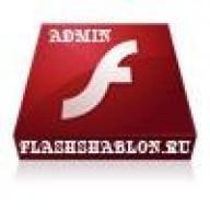 flashshablon