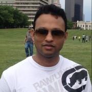 sudharshan Nagumallu Natarajan's avatar
